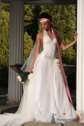 Марица Fashion Y 0705 - фото 1516 Невеста01