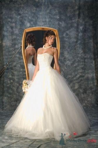 """Модель """"Соня"""" - фото 15787 Невеста01"""