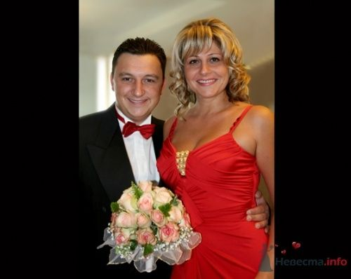 Фото 13317 в коллекции самая самая свадебная свадьба:)) - Папарацци