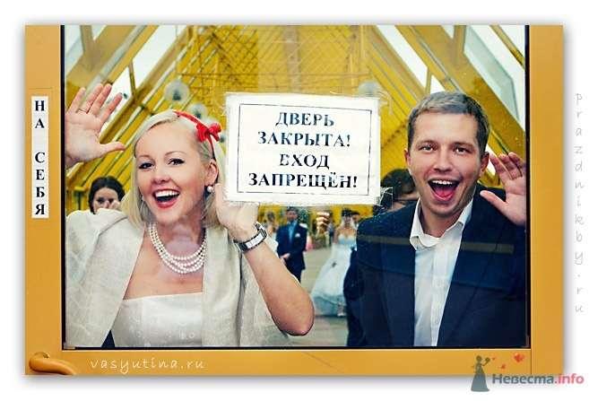 Фото 42213 в коллекции Свадьбы - Фотограф Таня Якуб