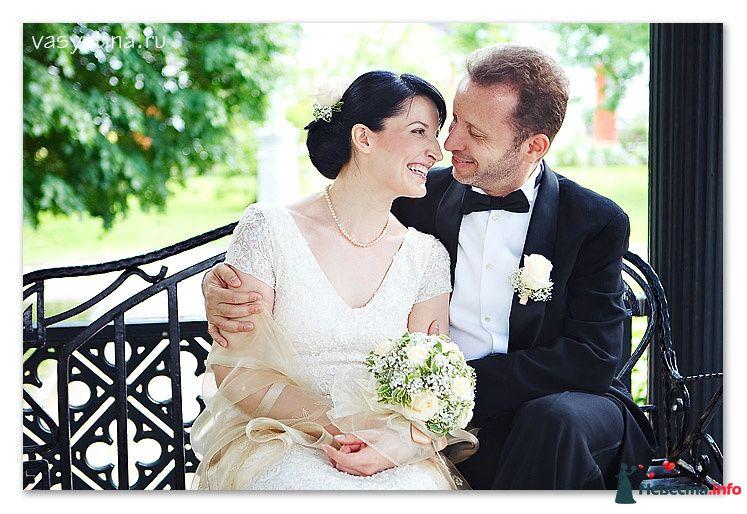 Фото 104924 в коллекции Свадьбы - Фотограф Таня Якуб