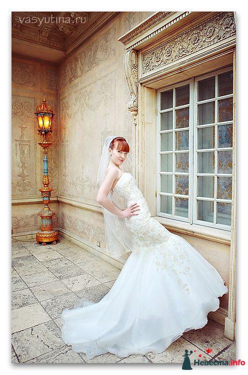 Фото 99287 в коллекции Свадьбы