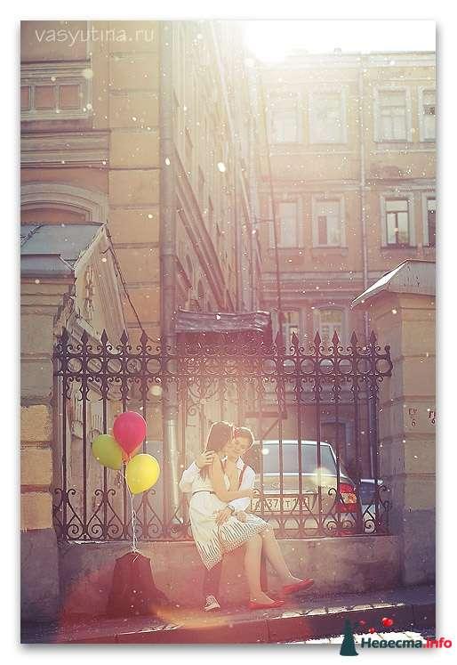 Фото 114140 в коллекции Свадьбы - Фотограф Таня Якуб