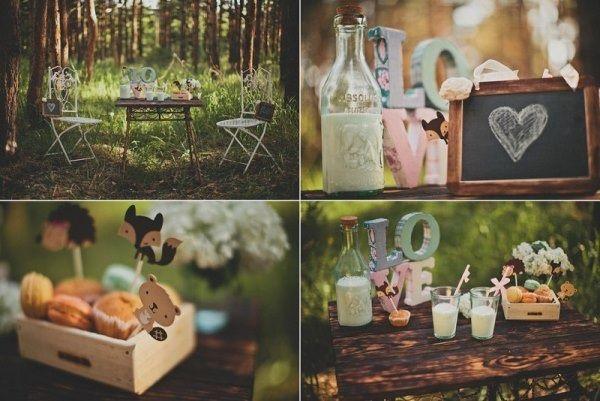 Мелочи для фотосессии свадьбы