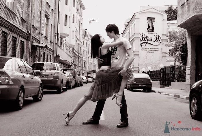 Фото 37827 в коллекции Wedding/Lovestory album - Невеста01