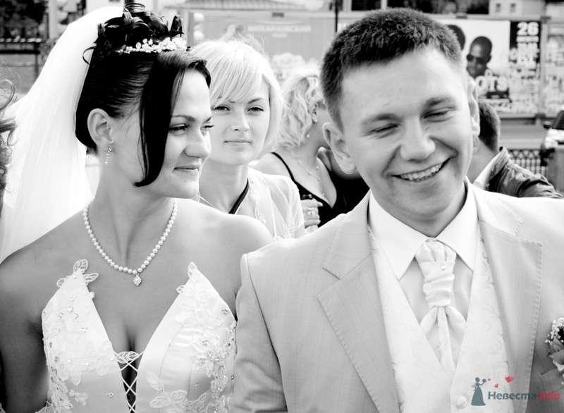 Фото 37849 в коллекции Wedding/Lovestory album - Невеста01