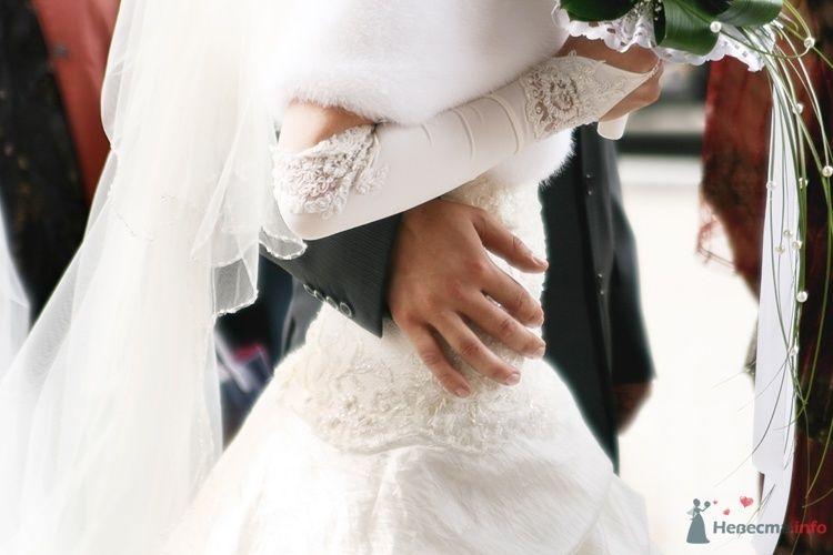 Фото 37854 в коллекции Wedding/Lovestory album - Невеста01