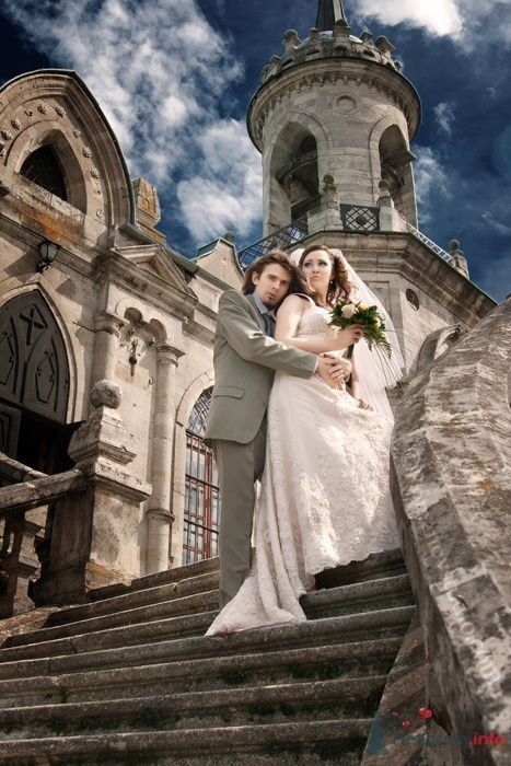 Фото 38582 в коллекции Wedding/Lovestory album - Невеста01