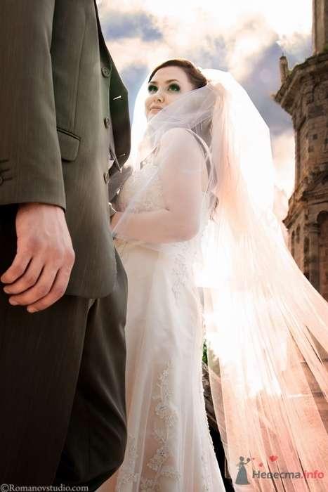 Фото 38791 в коллекции Wedding/Lovestory album - Невеста01