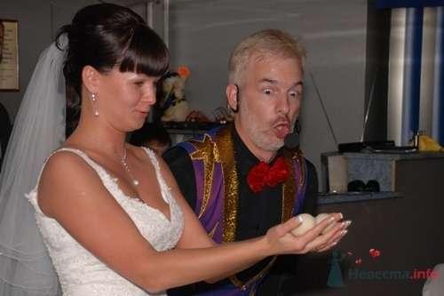 Фокусы для невесты - фото 38085 sveigoduet