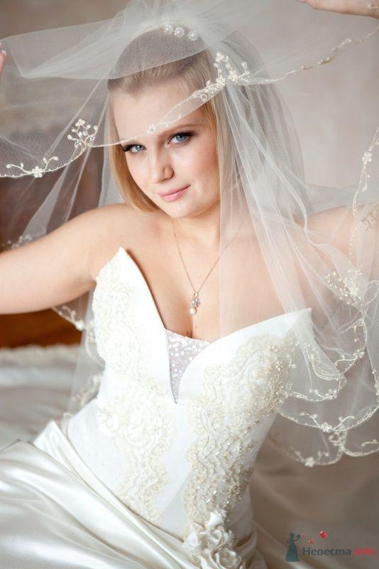 Фото 60029 в коллекции Клубника со сливками - Angelika