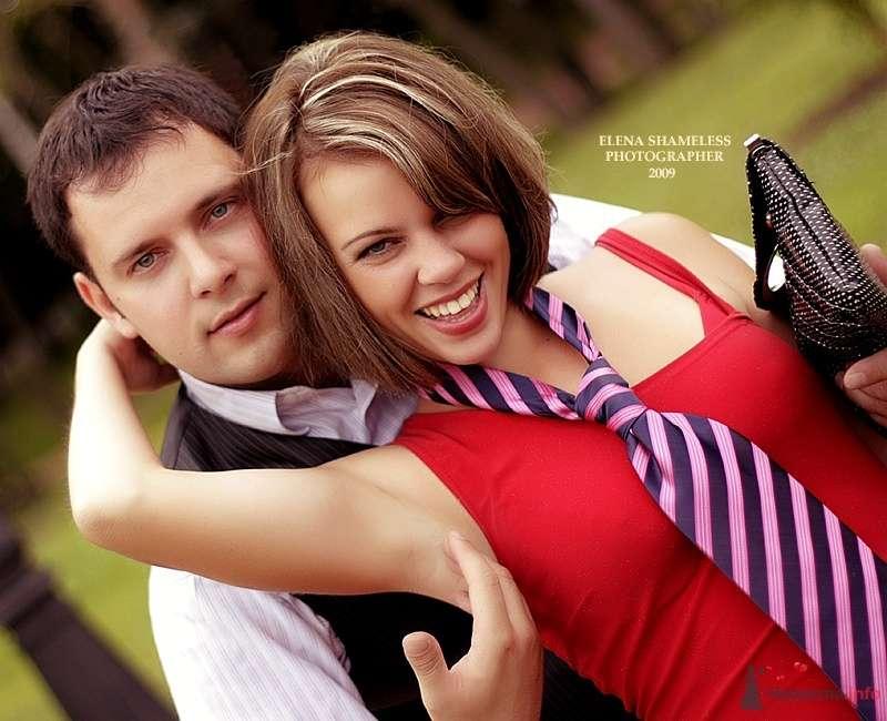 Фото 38418 в коллекции Свадебные фото - shameless