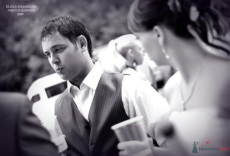 Фото 38429 в коллекции Свадебные фото - shameless