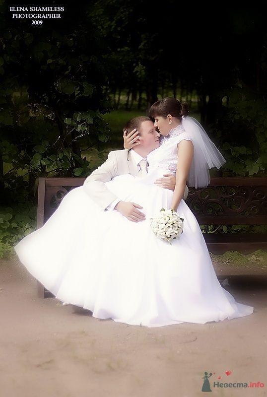 Фото 38437 в коллекции Свадебные фото - shameless