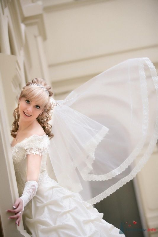 Фото 61388 в коллекции Наша свадьба 31.10.09 - alena_kis