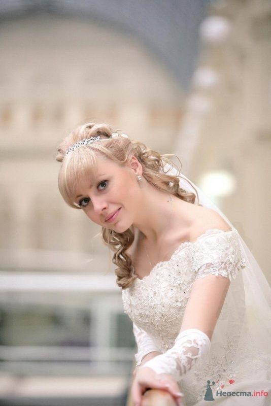 Фото 61465 в коллекции Наша свадьба 31.10.09 - alena_kis