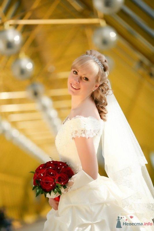 Фото 61515 в коллекции Наша свадьба 31.10.09 - alena_kis