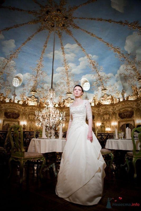 Фото 53733 в коллекции свадьба-фотограф елена кузнецова - ларина т