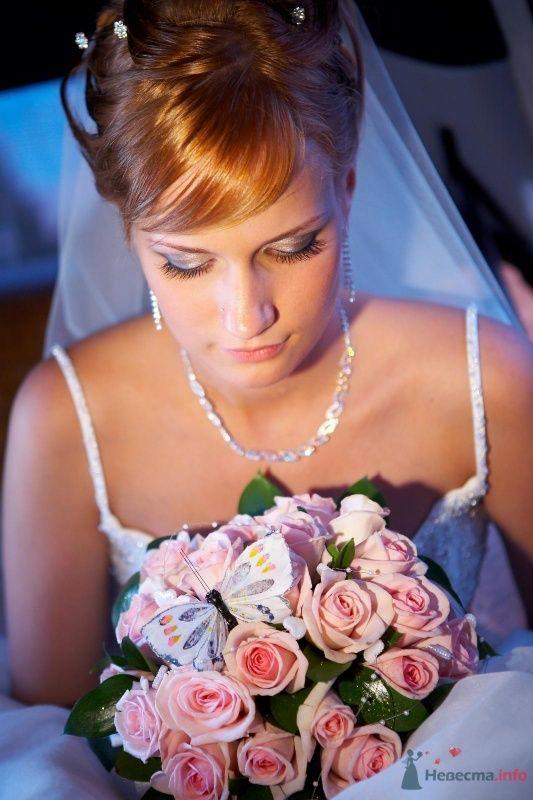 Фото 39309 в коллекции Наша большая европейская свадьба ))) 12.07.09 - Мissis Kейт