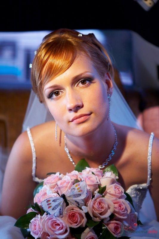 Фото 45068 в коллекции Наша большая европейская свадьба ))) 12.07.09 - Мissis Kейт