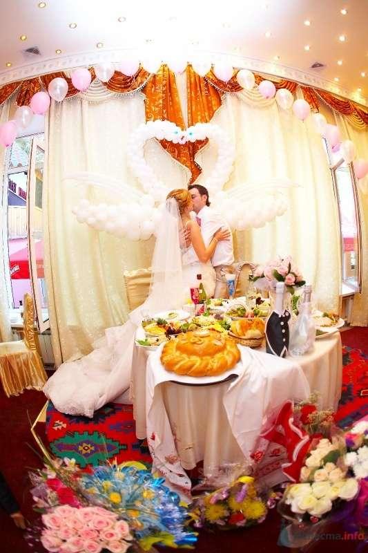 Фото 45777 в коллекции Наша большая европейская свадьба ))) 12.07.09 - Мissis Kейт