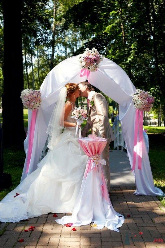 Фото 41206 в коллекции Наша большая европейская свадьба ))) 12.07.09 - Мissis Kейт
