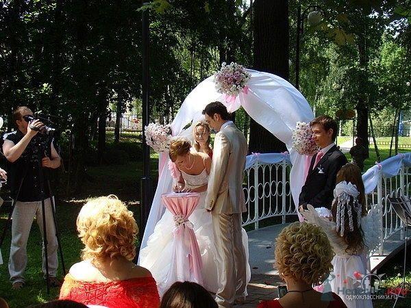 Фото 51243 в коллекции Свадьба - любительские фото - Мissis Kейт