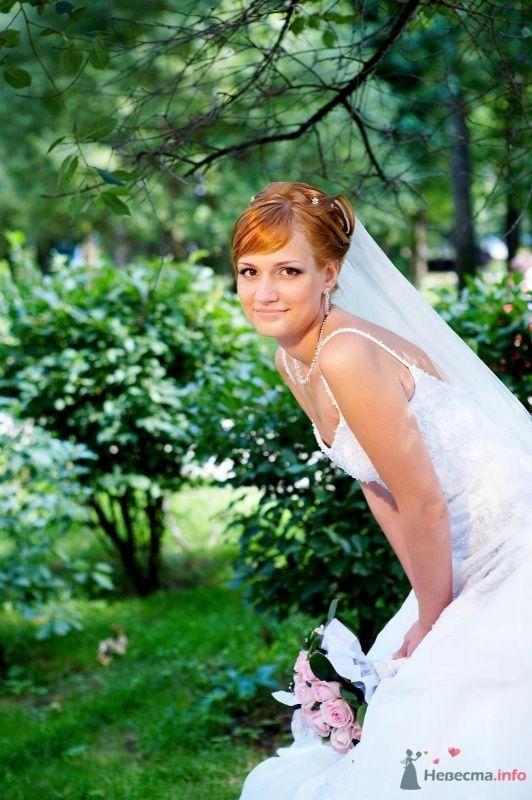 """Фото 60712 в коллекции Фотоконкурс """"Невеста года"""" - Мissis Kейт"""