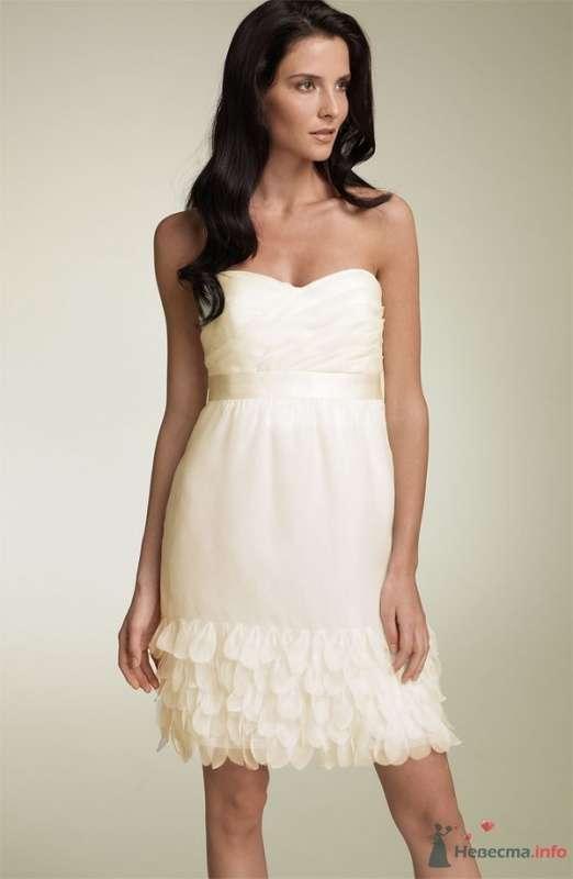 Фото 43013 в коллекции платья  - Ада