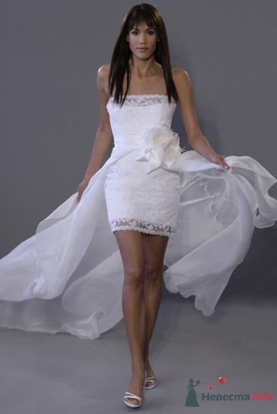Фото 47288 в коллекции платья