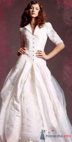 Фото 47297 в коллекции платья  - Ада