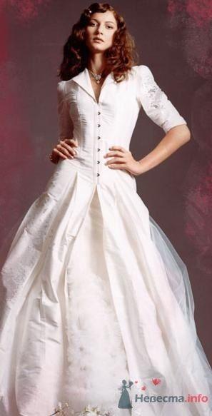 Фото 47297 в коллекции платья