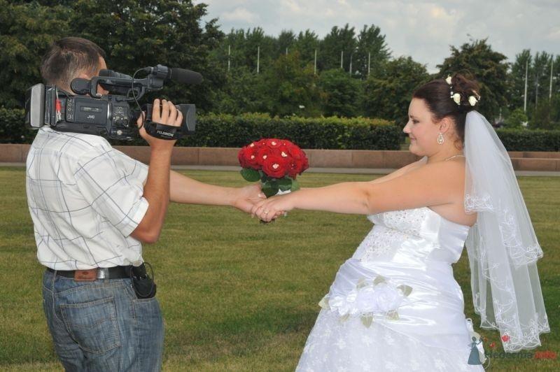 Фото 39131 в коллекции Мои фотографии - Невеста01