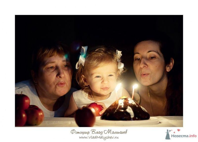 Фото 57980 в коллекции Семья, традиции - Влад и Ася Малышевы Свадебные фотографы