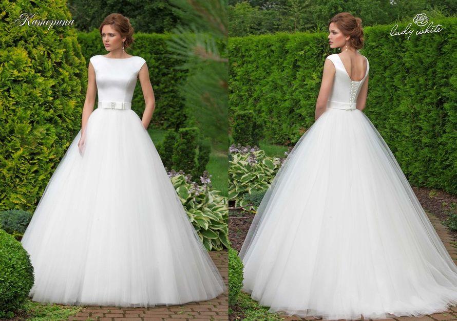 "Фото 8119326 в коллекции Lady White - Beauty of your name - Студия свадебного платья ""Облако любви"""