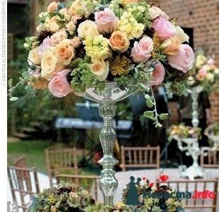 Фото 84044 в коллекции My  Wedding Plan - arifmetika