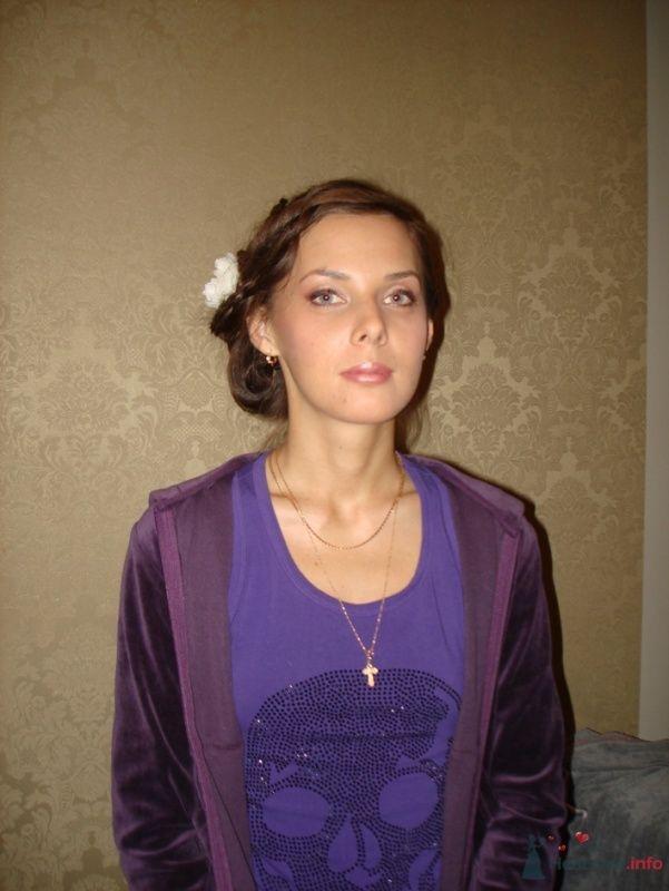 макияж №1 - фото 43390 katsonya