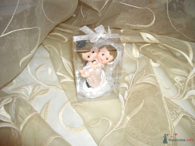 Фото 48727 в коллекции Свадебный Handmade - katsonya