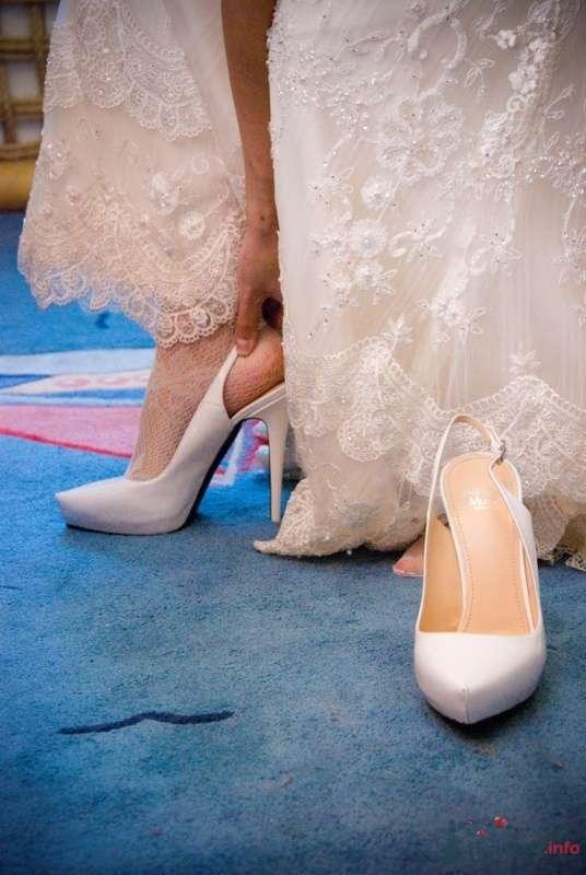 Фото 48741 в коллекции Наша Свадьба - фотографии Ксении Андреевой - katsonya