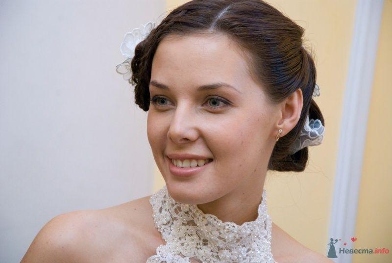 Фото 48746 в коллекции Наша Свадьба - фотографии Ксении Андреевой - katsonya