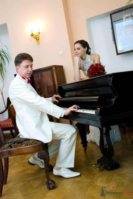 Фото 48764 в коллекции Наша Свадьба - фотографии Ксении Андреевой - katsonya