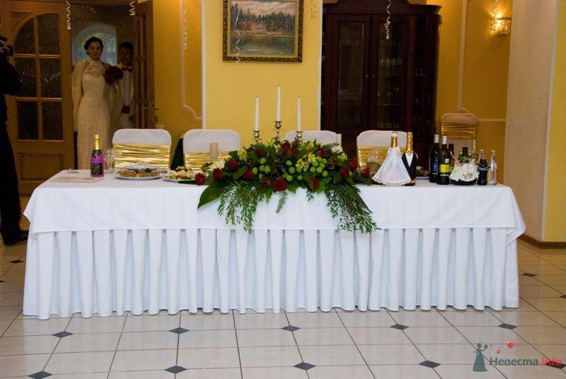 Фото 48778 в коллекции Наша Свадьба - фотографии Ксении Андреевой - katsonya