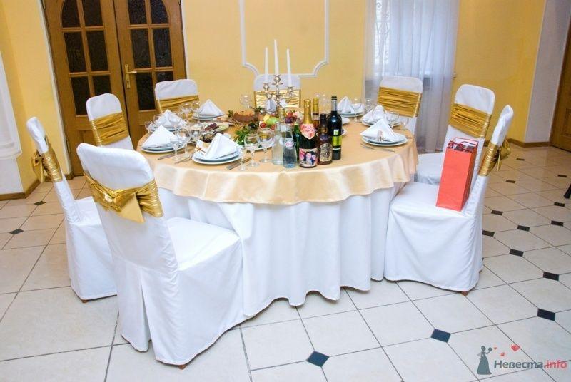 Фото 48779 в коллекции Наша Свадьба - фотографии Ксении Андреевой - katsonya