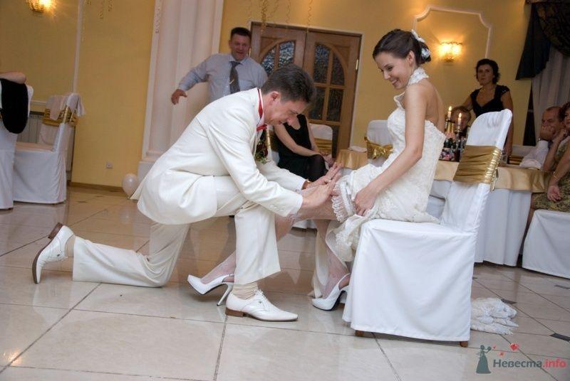Фото 48798 в коллекции Наша Свадьба - фотографии Ксении Андреевой - katsonya