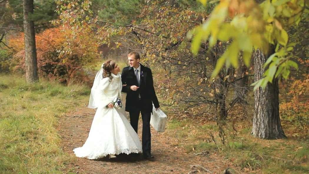 Фото 4129257 в коллекции Свадьбы - Видеограф Федор Шафиков