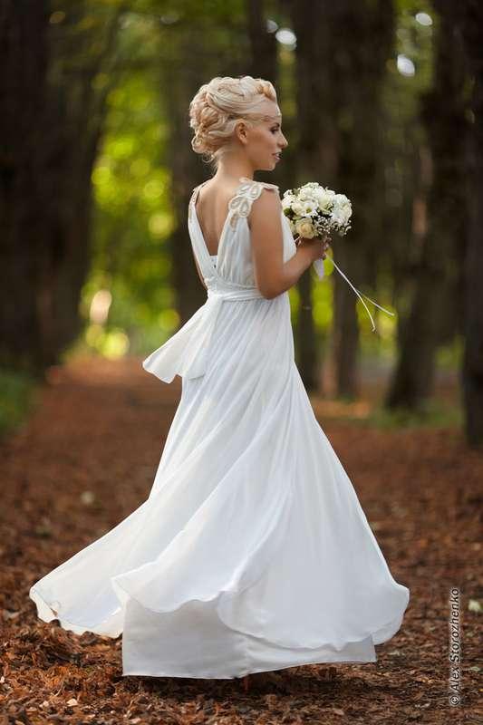 Фото 595183 в коллекции Свадебные фото - Фотограф Alex Storozhenko