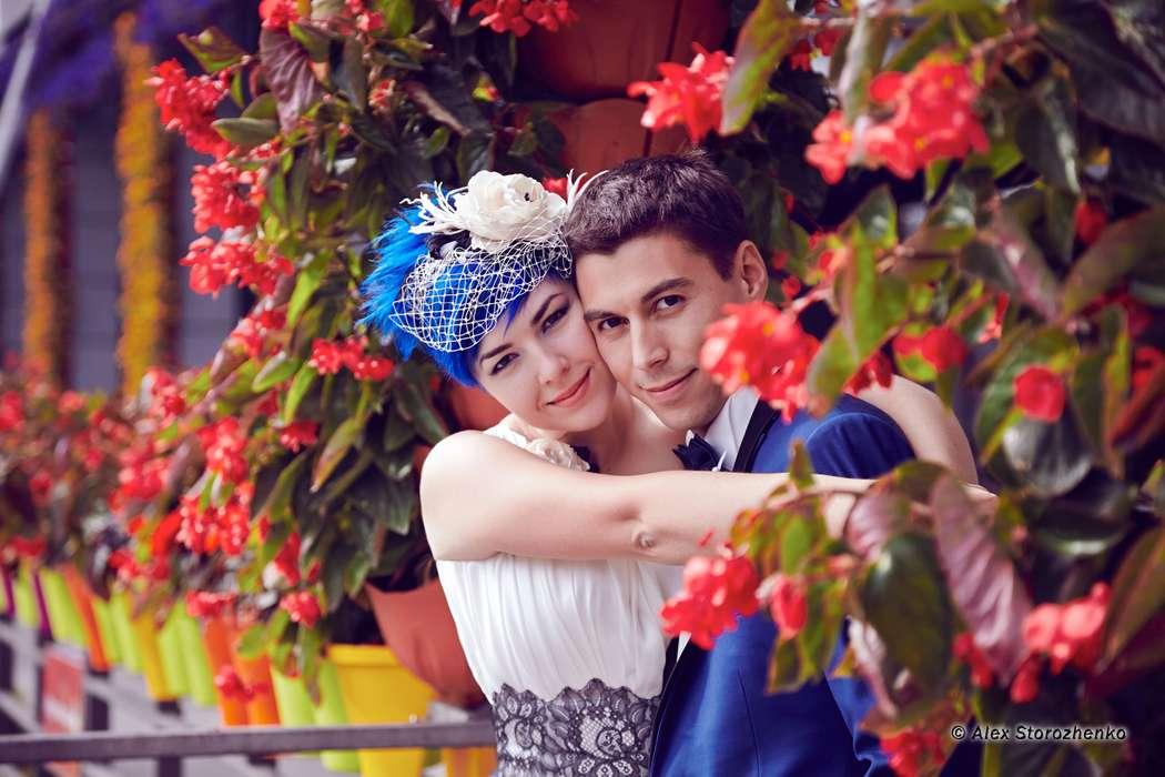 Фото 2176052 в коллекции Свадебные фото - Фотограф Alex Storozhenko