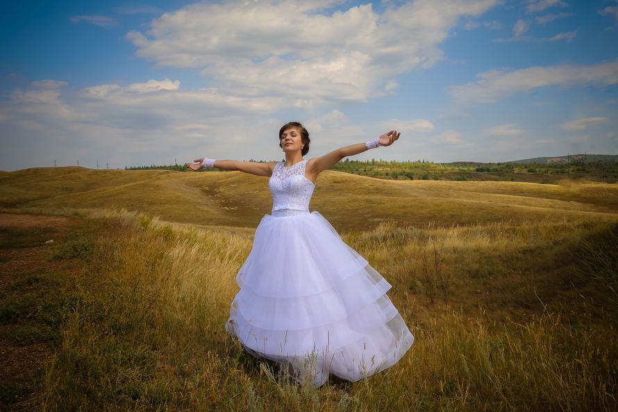 """Влад и Евгения 15.08.2015 - фото 6754554 """"GVL"""" - Фото и видеосъёмка"""