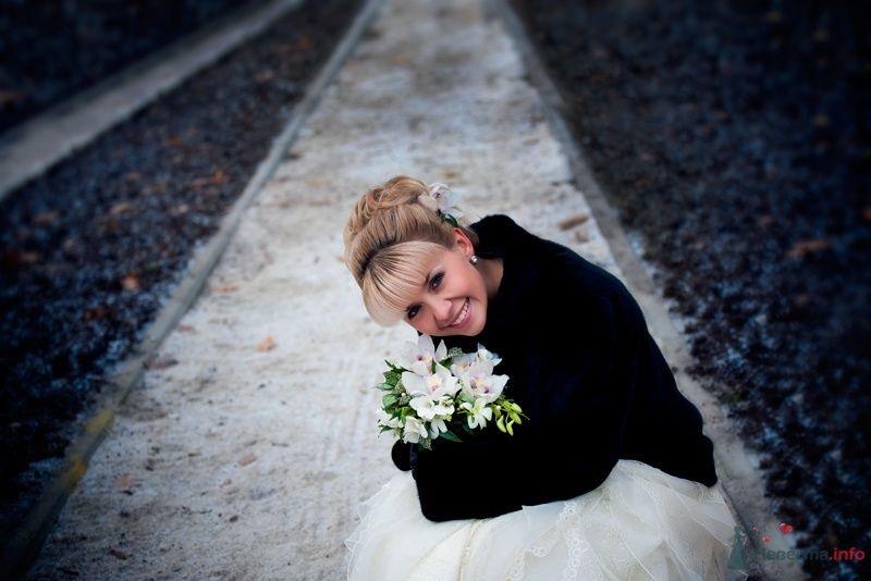 Фото 58880 в коллекции наша свадьба- 31 октября 2009 - Oblachko80