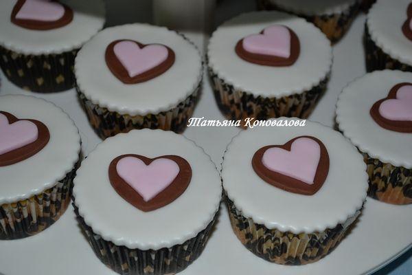 """Фото 1506051 в коллекции Мои свадебные торты - Студия торта """"Сахарная пудра"""""""